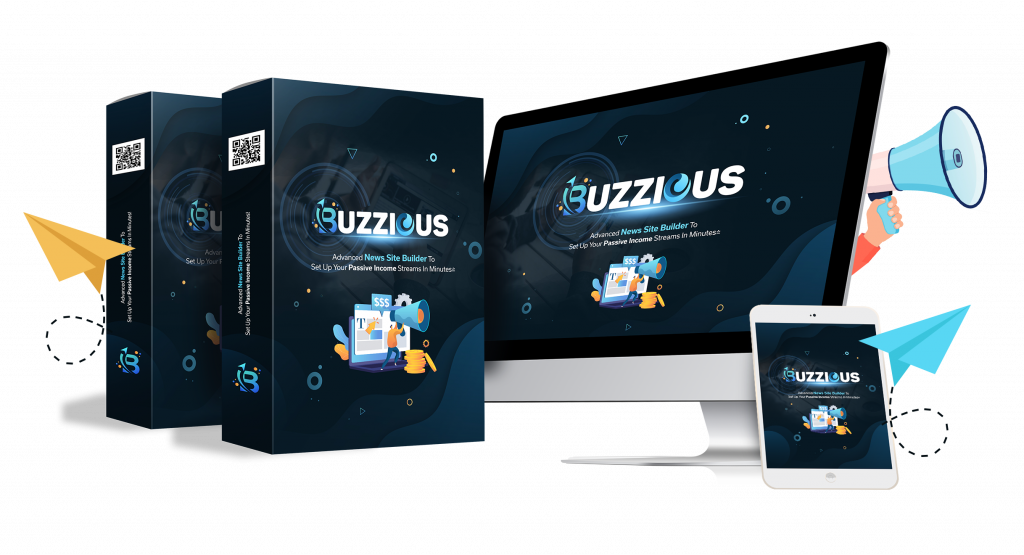 review of Buzzious