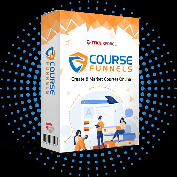 CourseFunnels Reviews