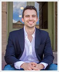 Ryan Levesque creator of The Quiz Funnel Masterclass